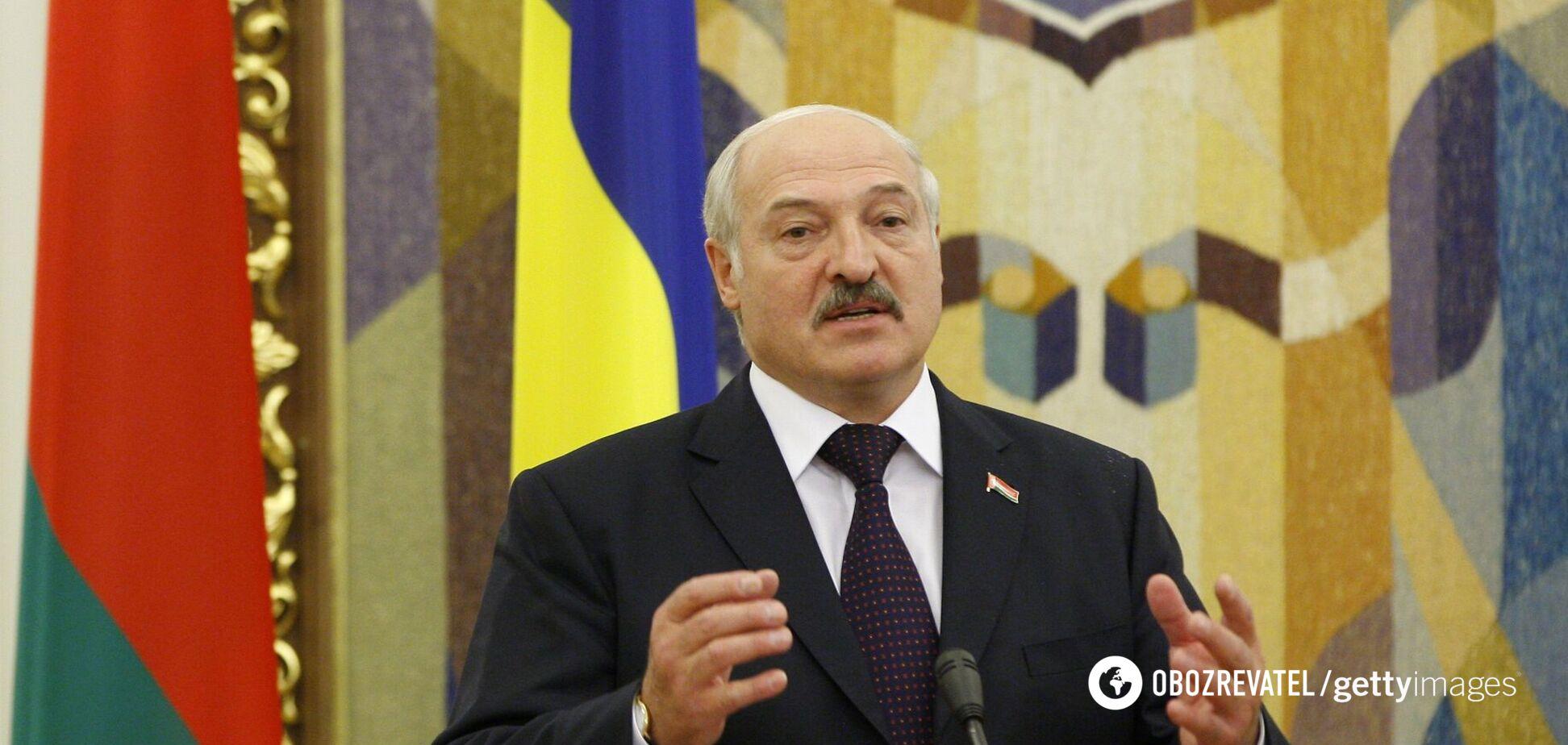 Лукашенко легко сдаст Кремлю украинские национальные интересы
