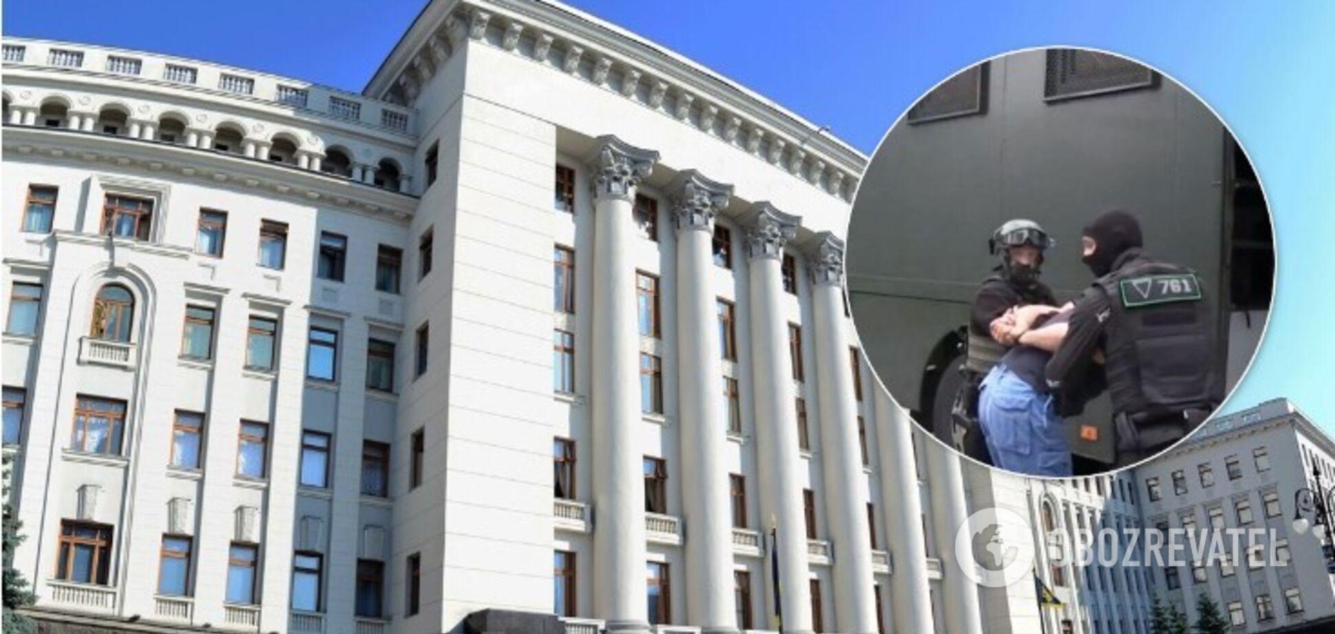 Офіс президента заявив, що для Білорусі відносини з Україною нічого не варті