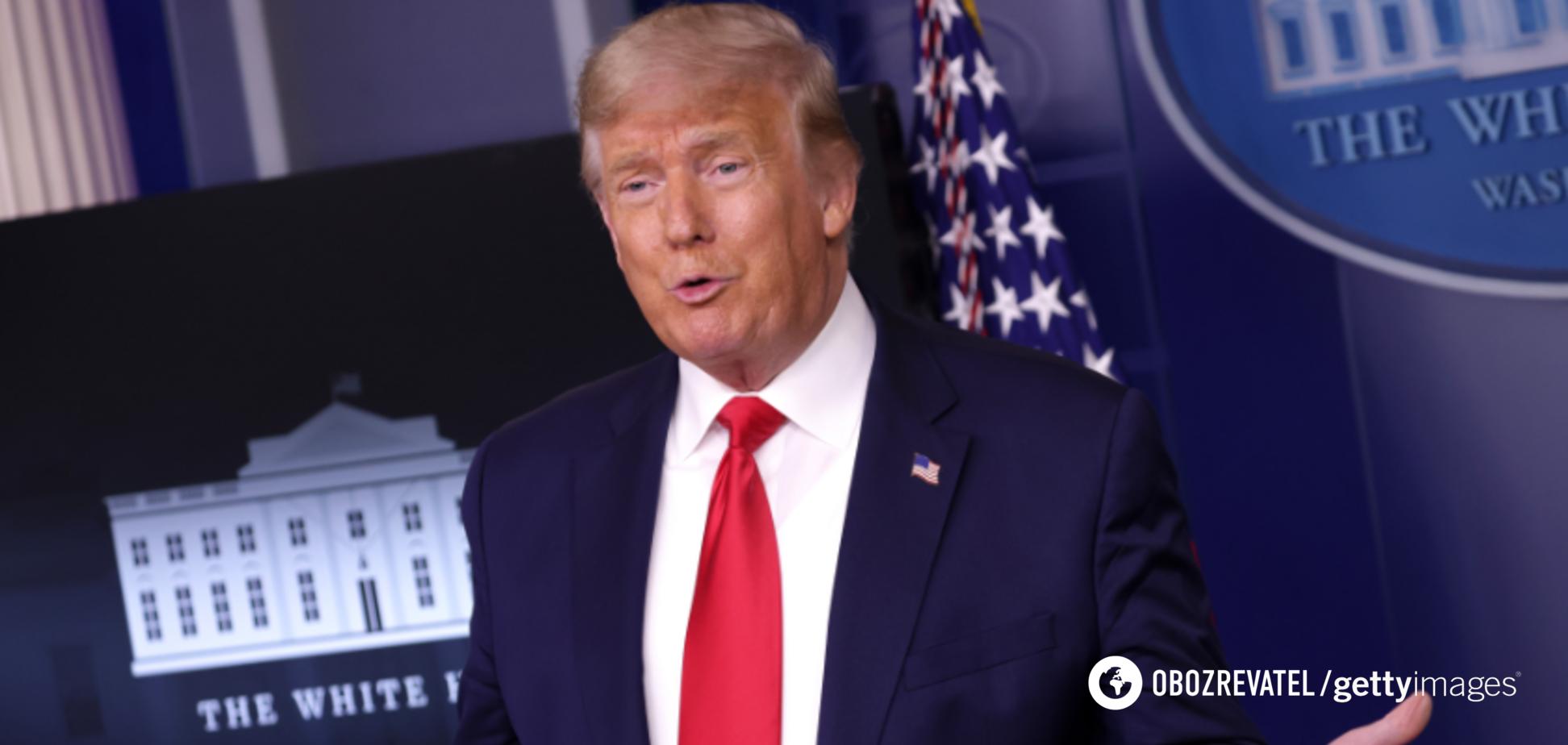 Дональд Трамп отказал Путину в участии в саммите по Ирану