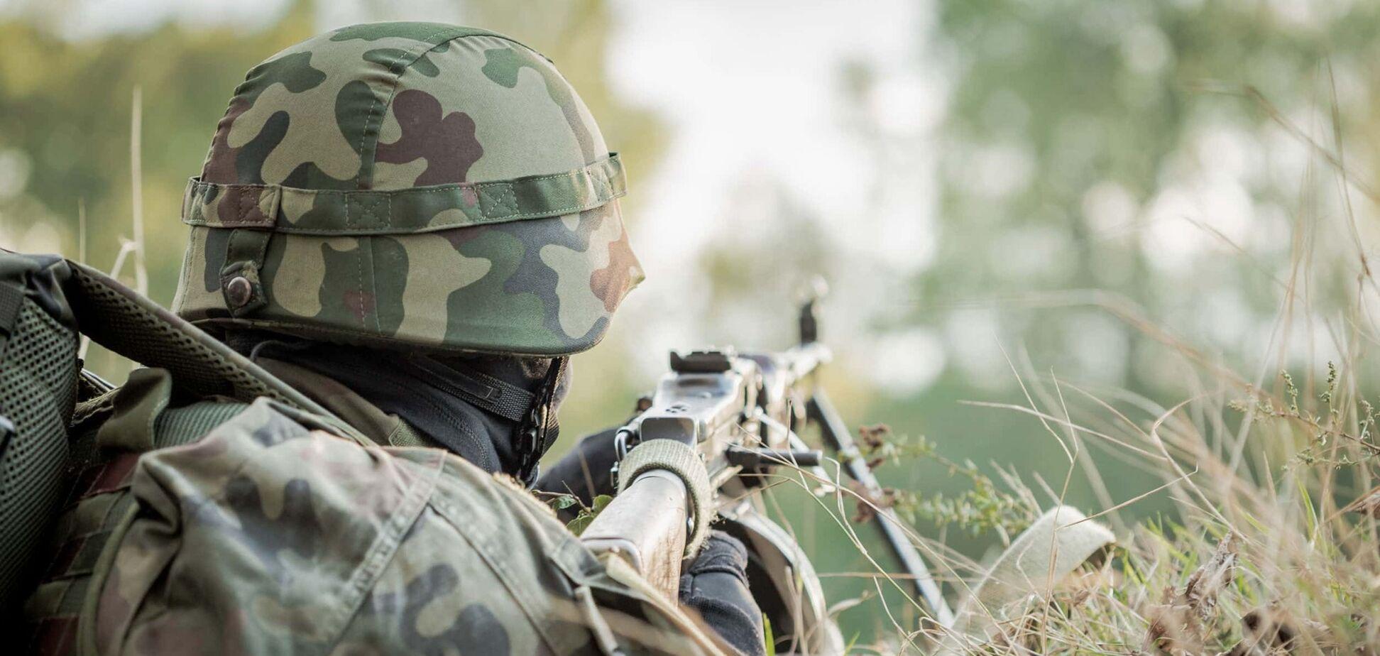 Есть ли зрада в прекращении огня на Донбассе