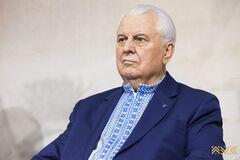 Кравчук заявил о 10 точках нарушения террористами режима тишины на Донбассе