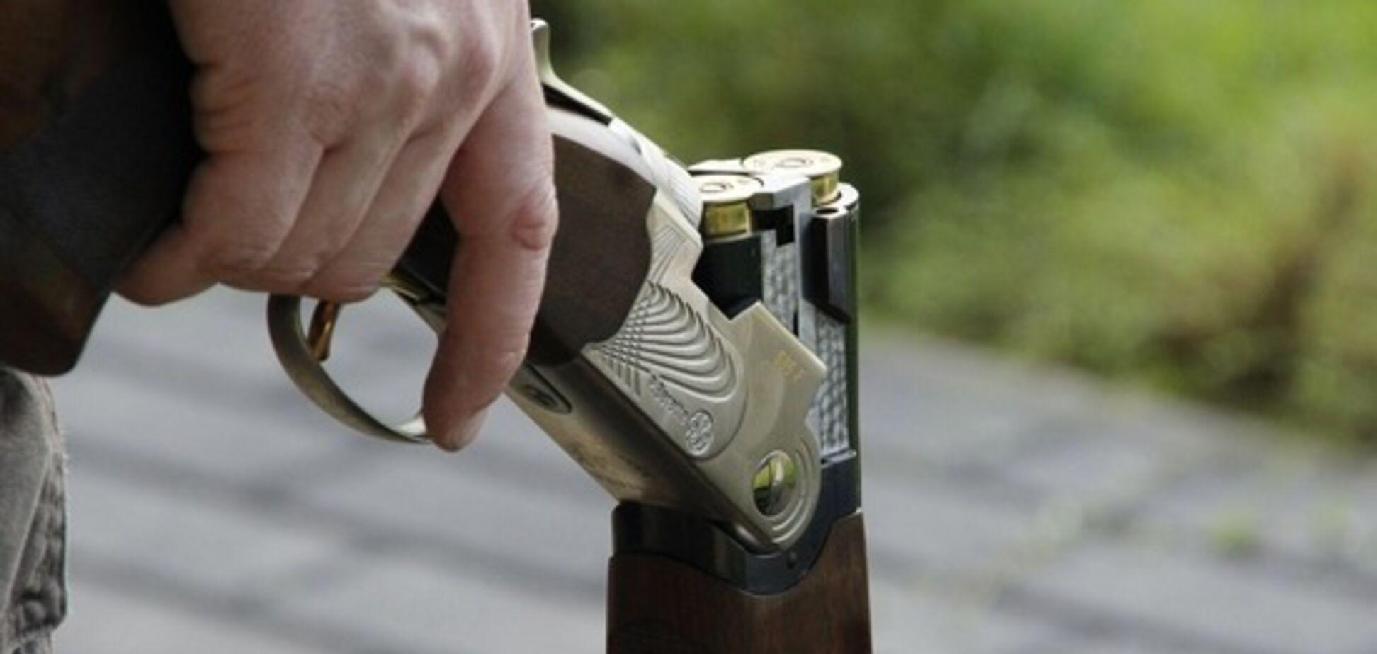 На Дніпропетровщині п'яний чоловік підстрелив сусіда. Фото