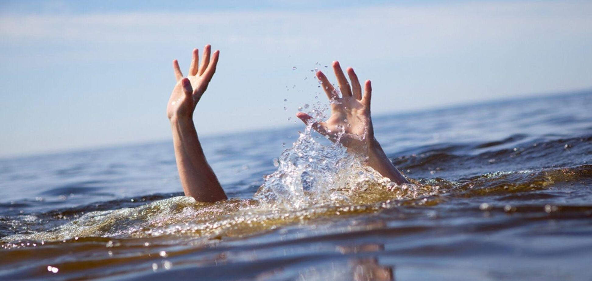 В Україні за тиждень потонули 50 осіб