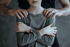 Зґвалтування 13-річного хлопчика з Кам'янського: з'явилися нові подробиці про підозрюваного