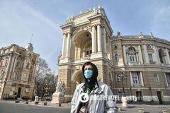 На Одещині зафіксували масові спалахи COVID-19 у колективах