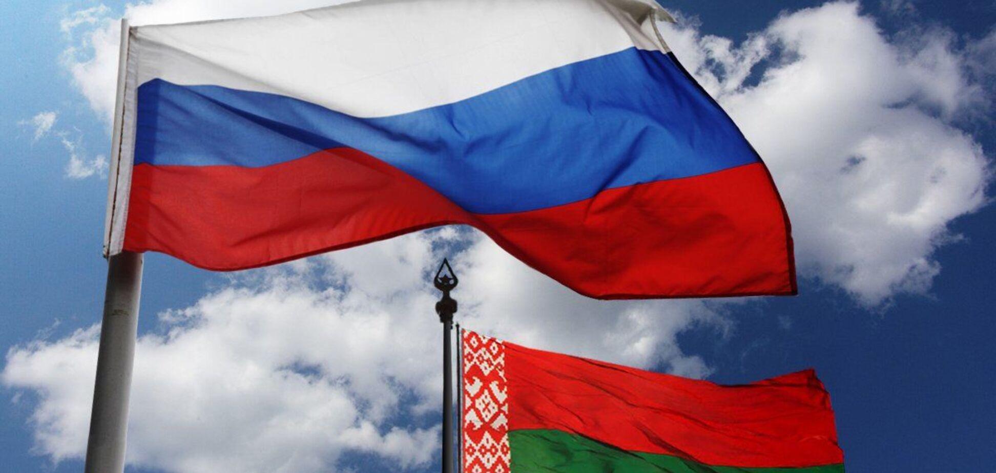 Отношения России и Беларуси