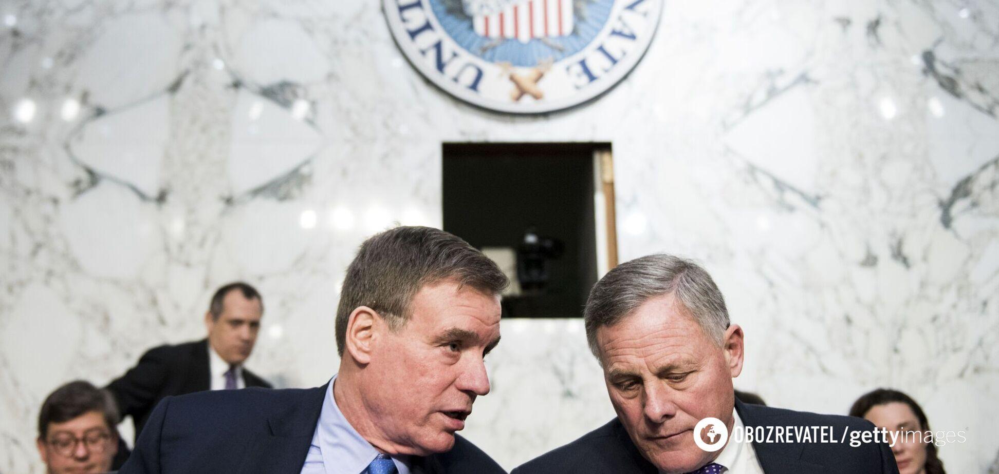 Комитет Сената США обнародовал отчет о вмешательстве России в выборы президента в 2016 году.
