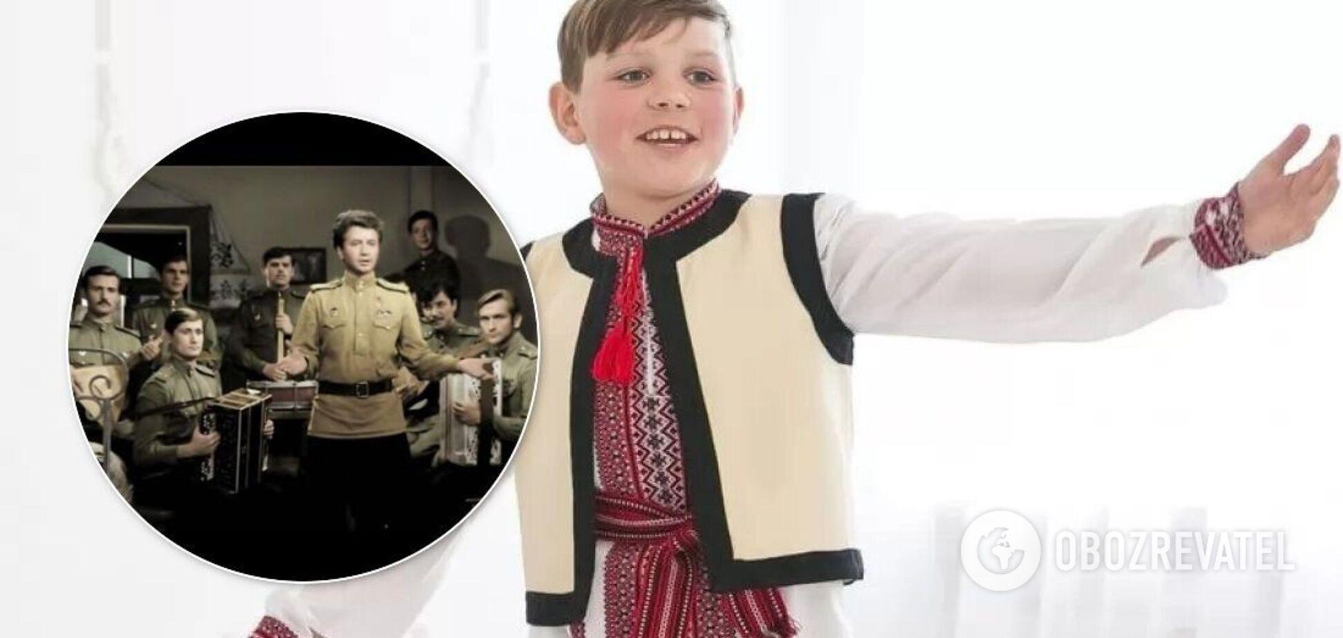 'Смуглянка' і 'Євробачення': на Донбасі наших полонених катували під радянські пісні