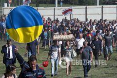 Украина должна заявить о непризнании выборов в Беларуси?
