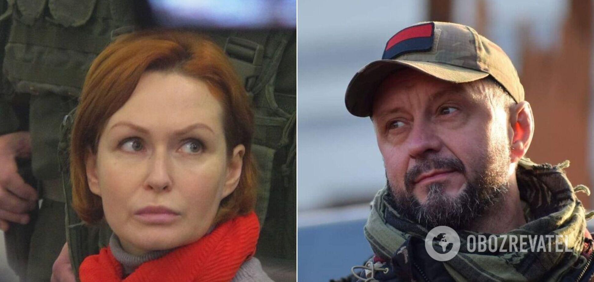 Антоненко і Кузьменко отримали звинувачувальні акти