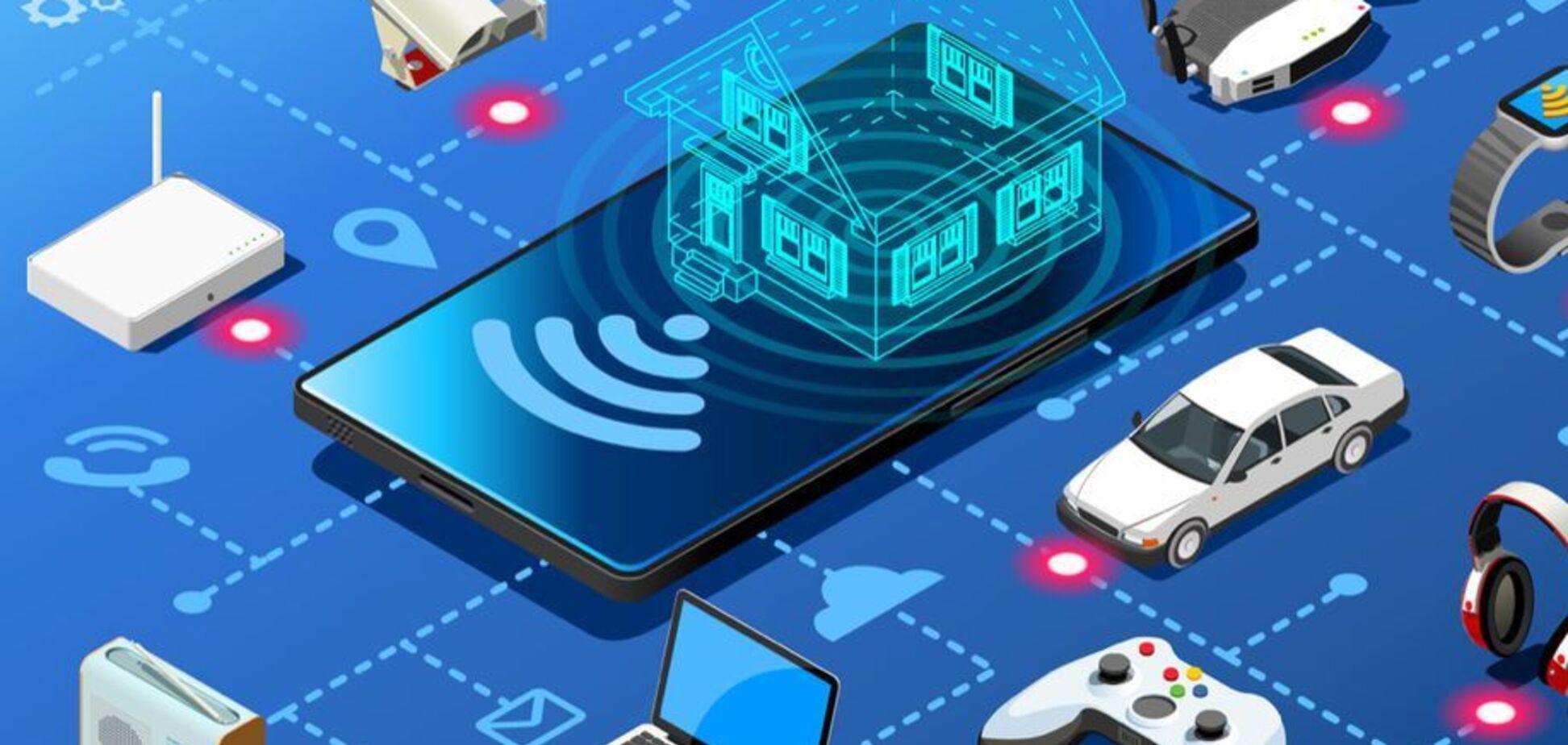 Технології в нерухомості: що вміють розумні будинки та чому це повинно стати буденністю