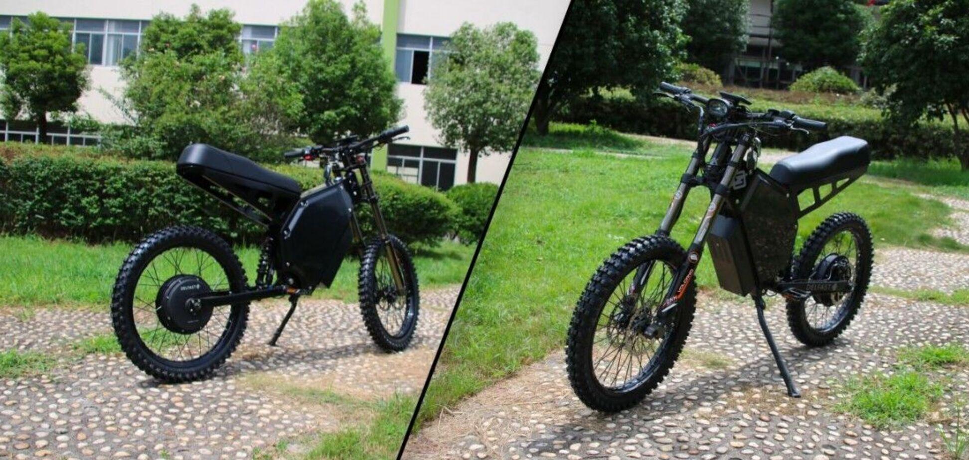 Українські електричні мотоцикли надійшли в продаж. Фото: firstgear.ua