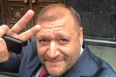 Михаил Добкин поддержал Лукашенко