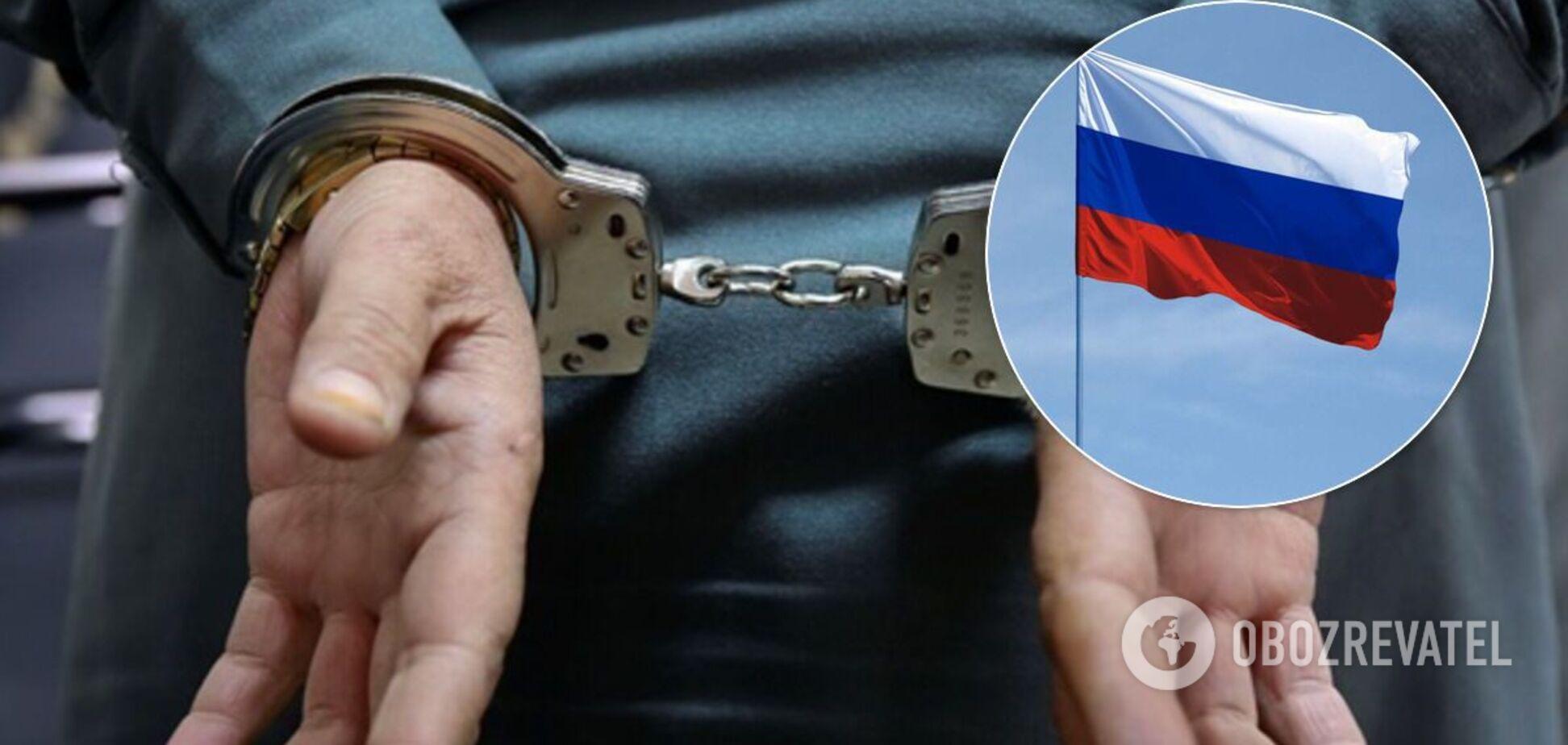 Розвідка заявила про російське походження 'групи Вагнера' в Білорусі. Ілюстрація