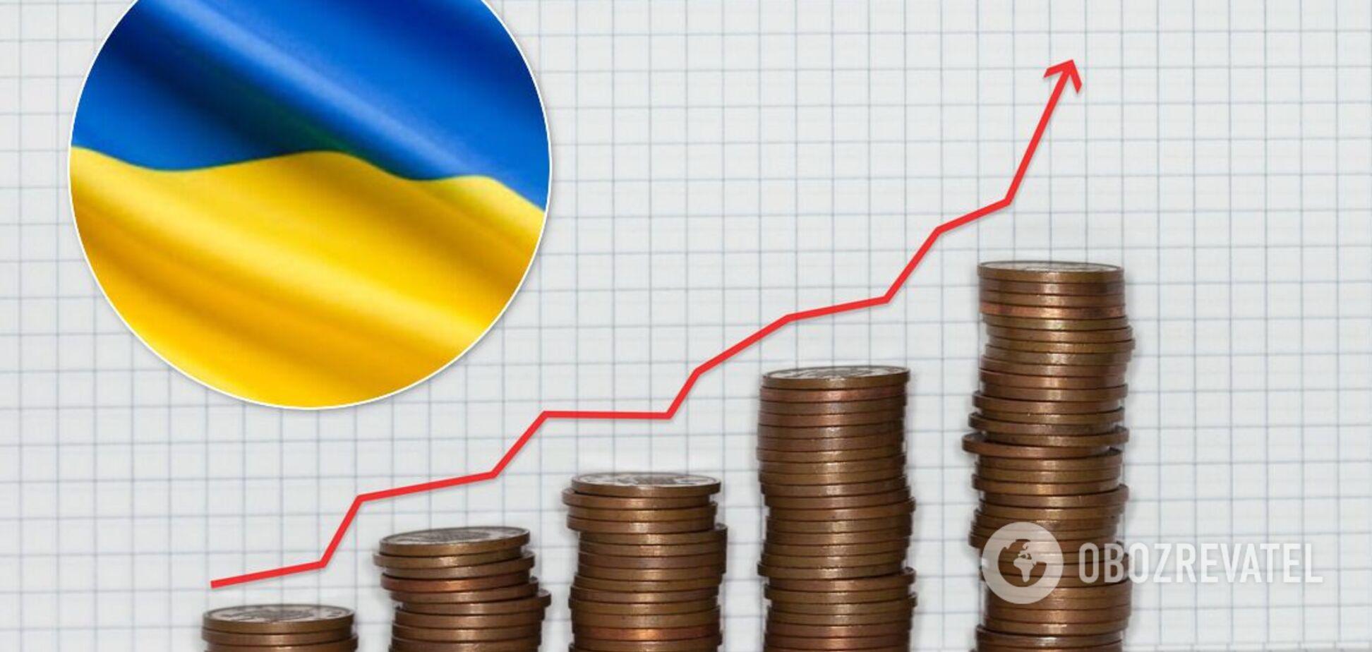 Инфляция: как рассчитывается и влияет на жизнь украинцев