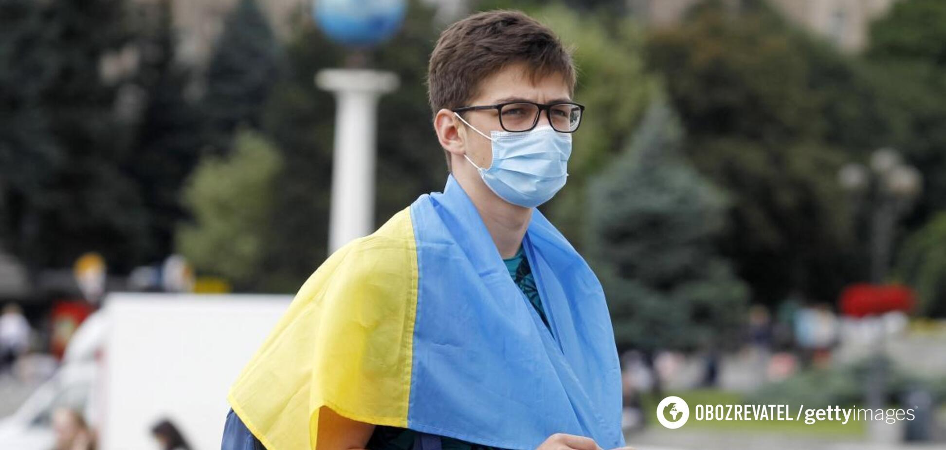 В Україні переглянуть карантинні зони