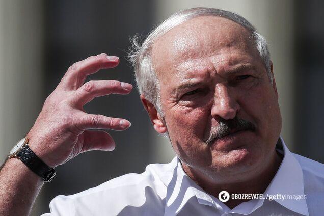 МИД Литвы запретил въезд Лукашенко в страну