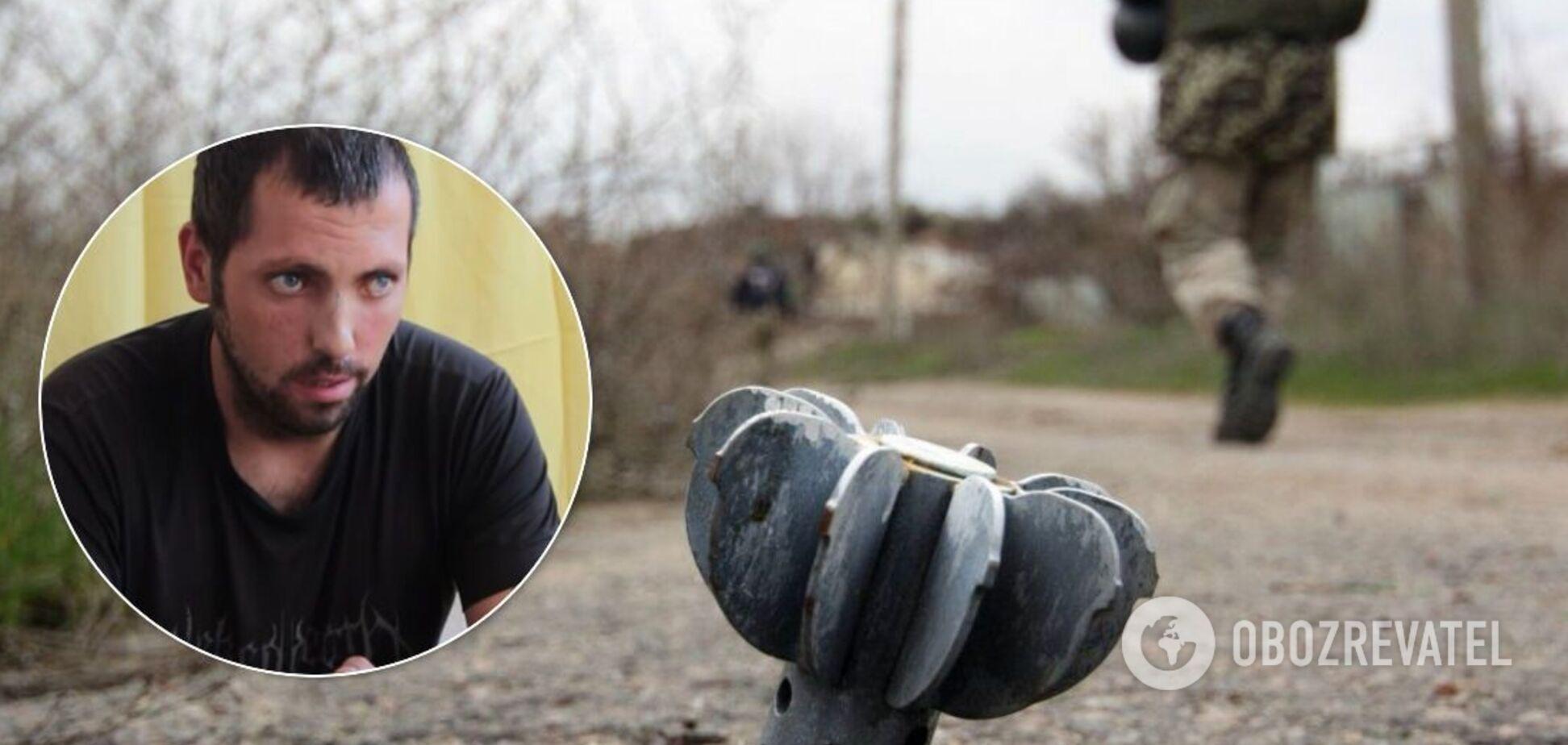 Снайпер рассказал правду о террористах на Донбассе