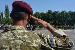 Воин-десантник ВСУ рассказал, как отказался от мечты ради защиты Украины