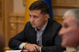 Зеленский дал силовикам месяц на решение проблемы с наркоторговлей