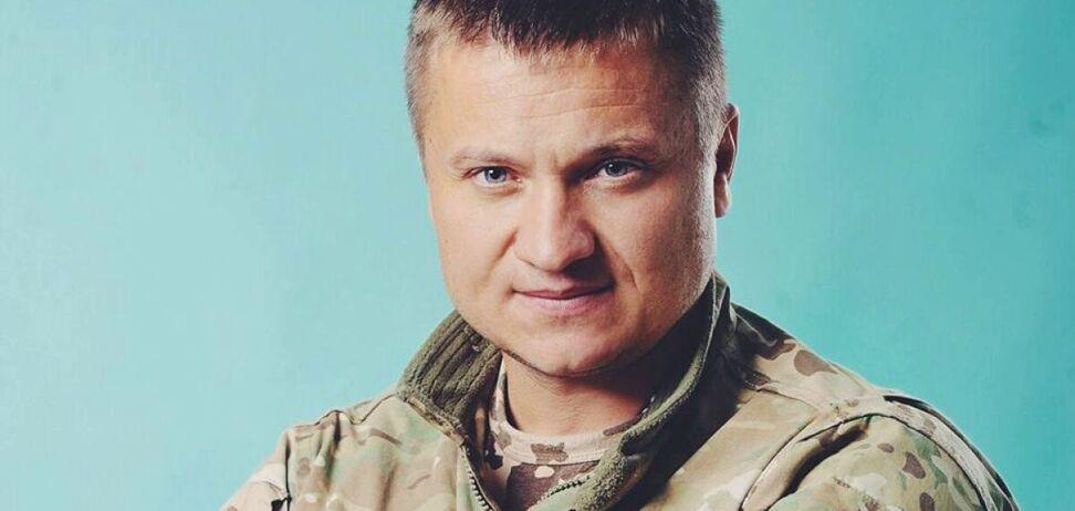 Смерть Героя: комбат Червень посвятил свою жизнь защите Украины