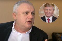 Суркіс зізнався, що йому сказав Ахметов після призначення Луческу в 'Динамо'