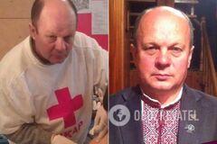 От коронавируса умер врач Василий Савенко
