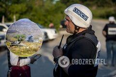 Нарушение режима прекращения огня на Донбассе