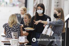 В Киеве за сутки COVID-19 обнаружили у 110 человек