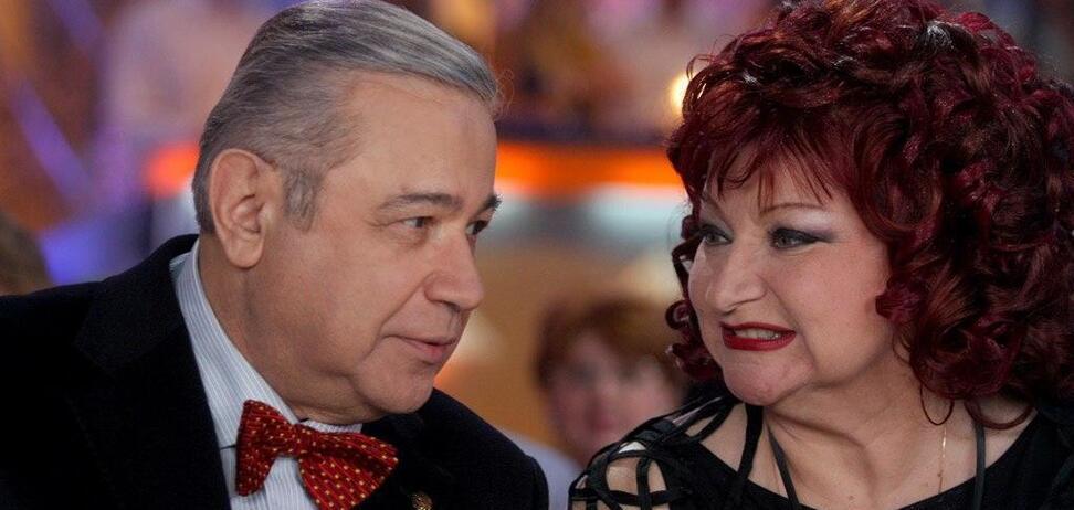 Степаненко про розлучення з Петросяном: це було великою несподіванкою