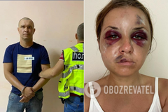 Спроба зґвалтування в потязі Маріуполь-Киів: стало відомо, що загрожує підозрюваному