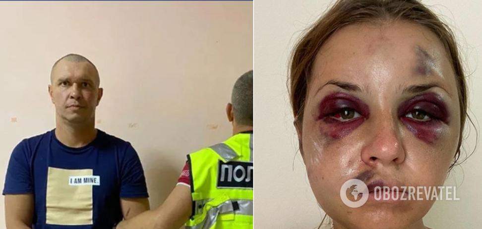 Попытка изнасилования в поезде Мариуполь-Киев: стало известно, что грозит подозреваемому
