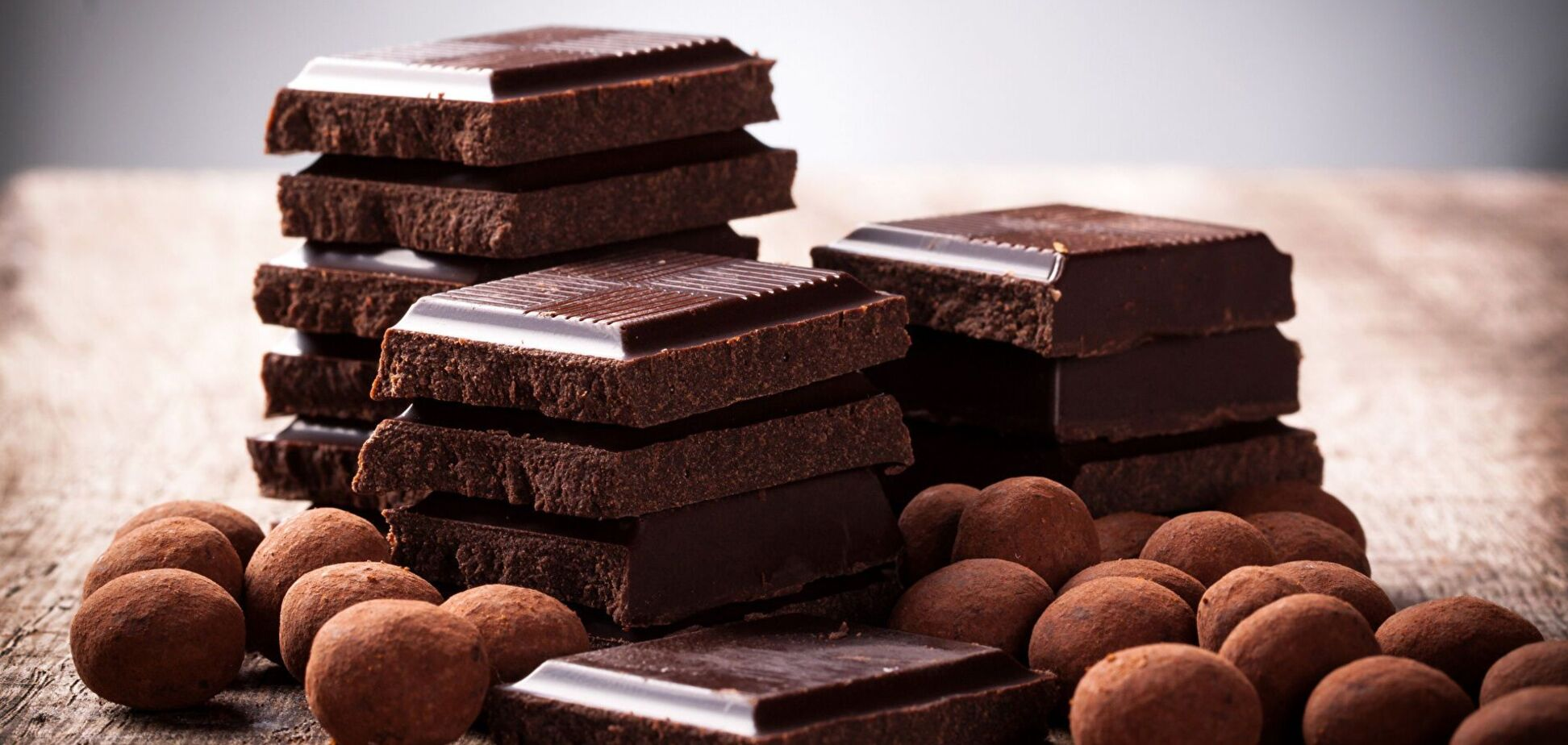 Який шоколад найкорисніший і не шкодить фігурі