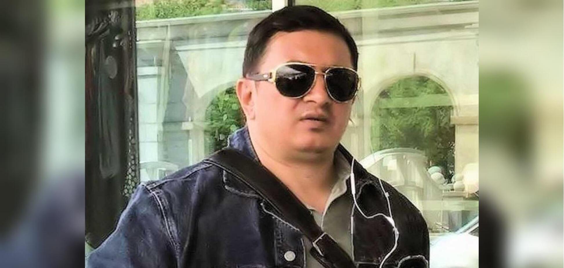 У Туреччині розстріляли відомого злодія в законі Лоту Гулі