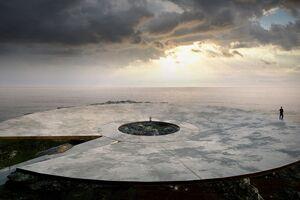 Первый в мире мемориал жертвам COVID-19 построят в Уругвае