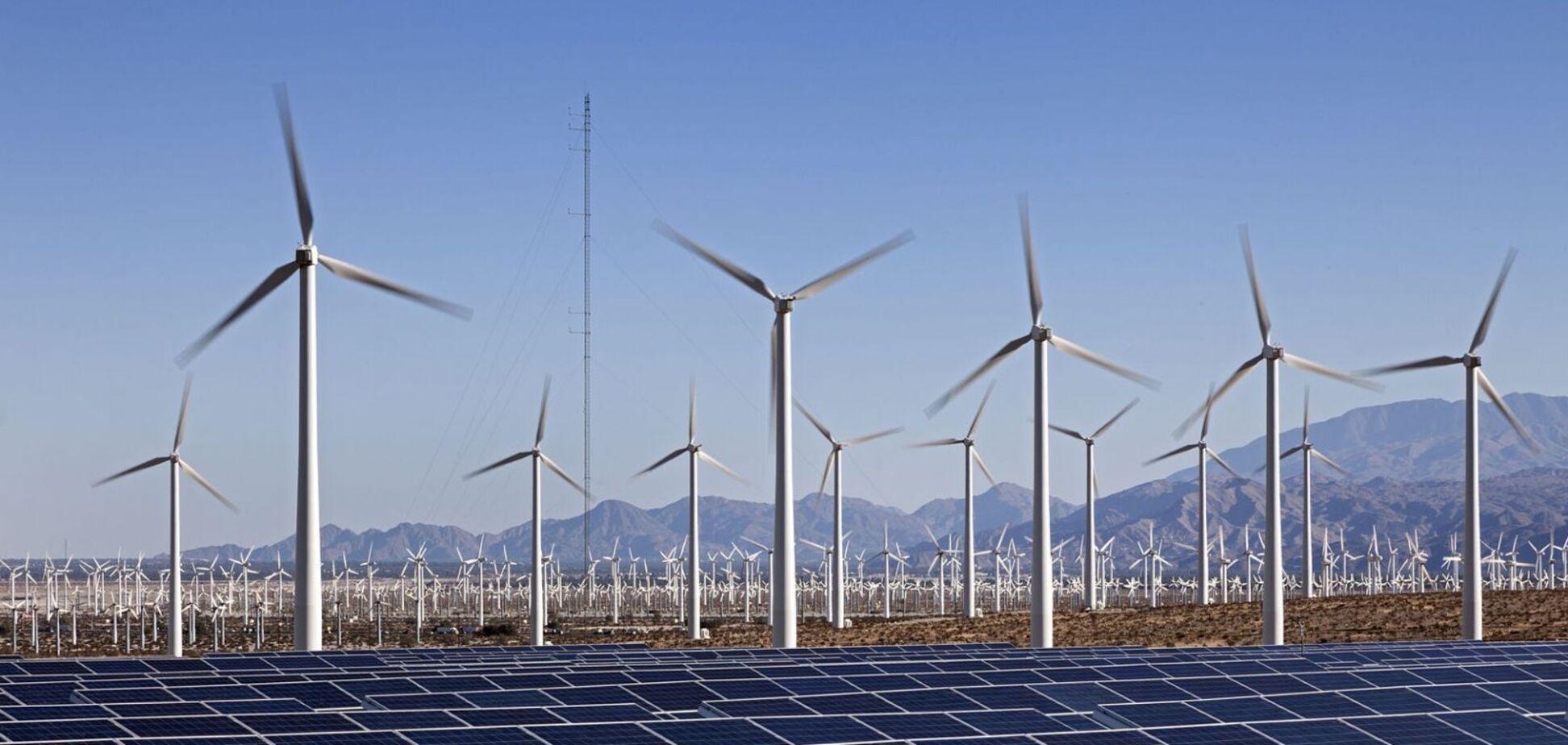 Україні загрожують міжнародні арбітражі від інвесторів у зелену енергетику (фото: Фокус)