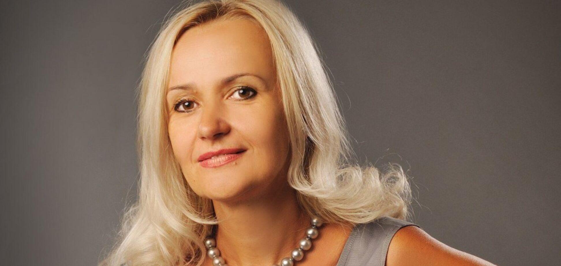 Ирина Фарион обратилась к русскоязычным
