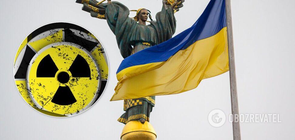 Украине необходимо вернуть ядерный статус