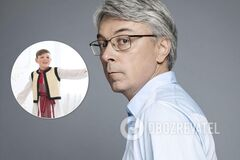 Міністр культури Ткаченко висловився про скандал з дитячим Євробаченням