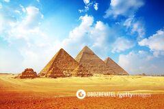 В Египте решили не пускать туристов без теста на COVID-19