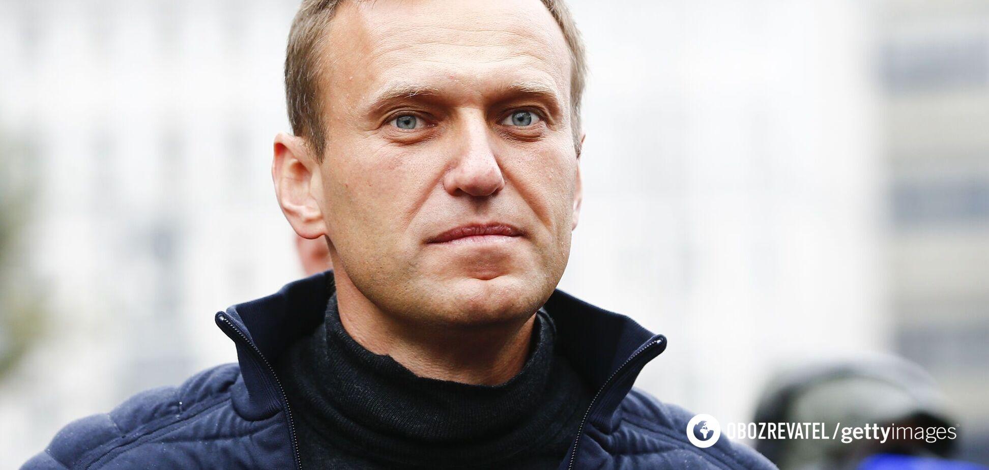 Отравление Навального: расход отработанного оппозиционера или устранение угрозы