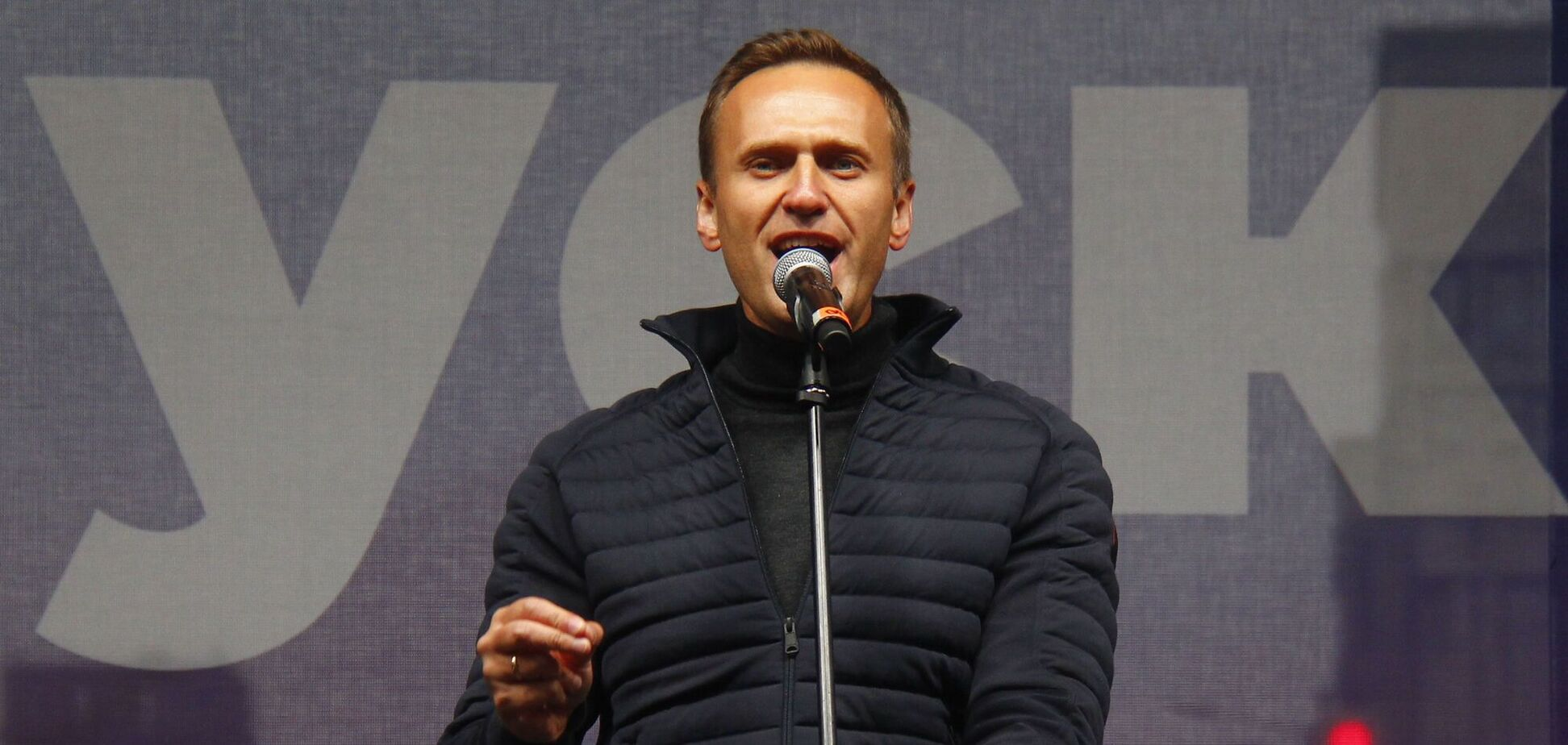 Месть Навальному: кто заинтересован в отравлении