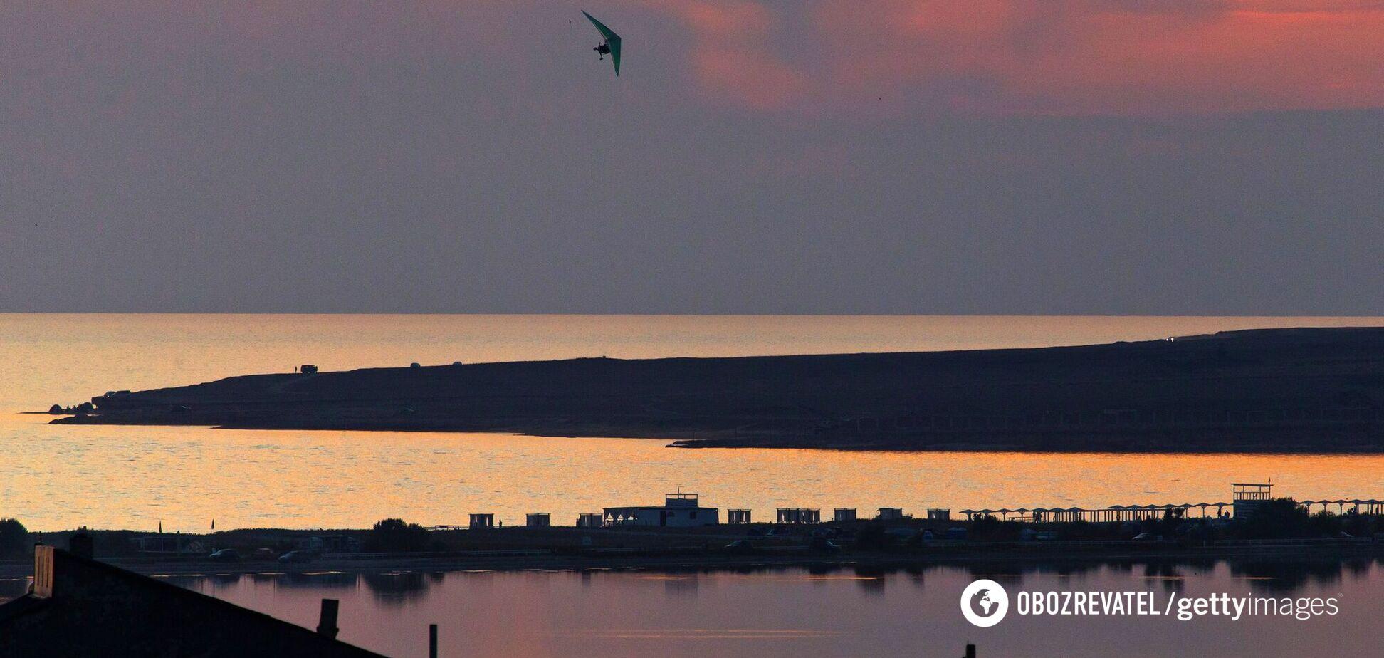 Новости Крымнаша. Когда Крым вернется, надеюсь отсудить у них квартиру