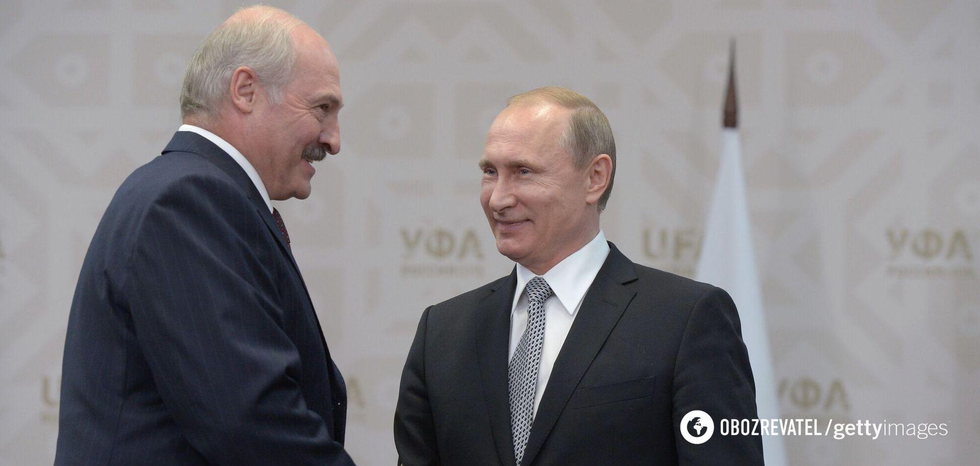 Договориться с Россией не получится