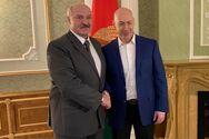 Интервью Лукашенко Гордону