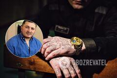 Лоту Гули Надир Салифов
