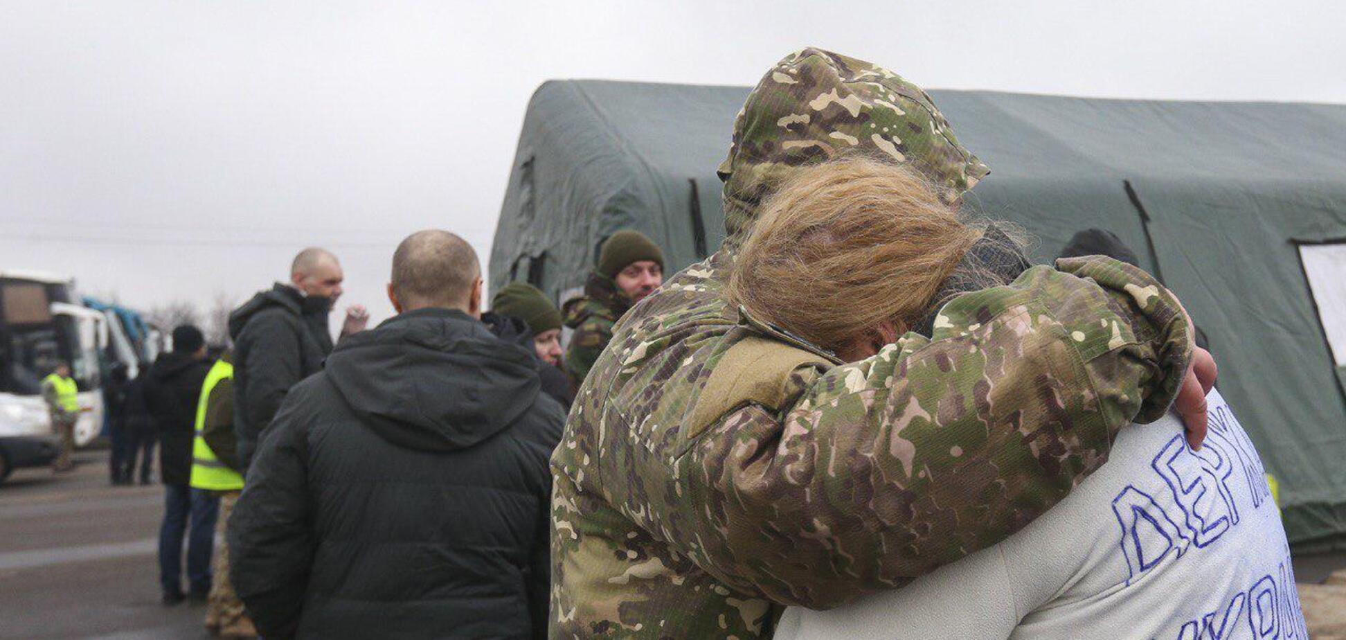 Киев заявил о прогрессе по обмену пленными