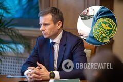 Сергей Марченко пояснил, за что уволил главного таможенника Украины