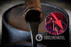 Ценам на нефть спрогнозировали новое падение