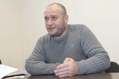 Дмитро Ярош прокоментував отруєння російського опозиціонера Навального